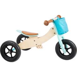 Training Bike-Trike 2-in-1 Turquoise Maxi