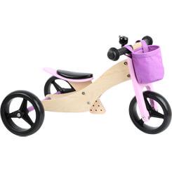 Training Bike-Trike 2-in-1 Pink