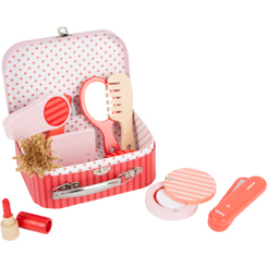 Retro Make-Up and Hair Styling Kit