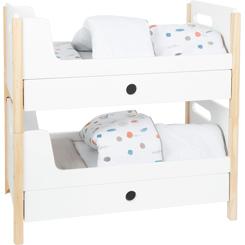 Doll's Loft Bed
