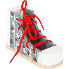 Threading Shoe