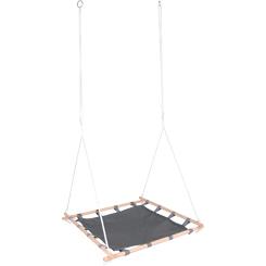 Nest Swing Wooden Frame